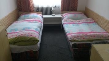 Fotografie 2-4 lůžkového pokoje